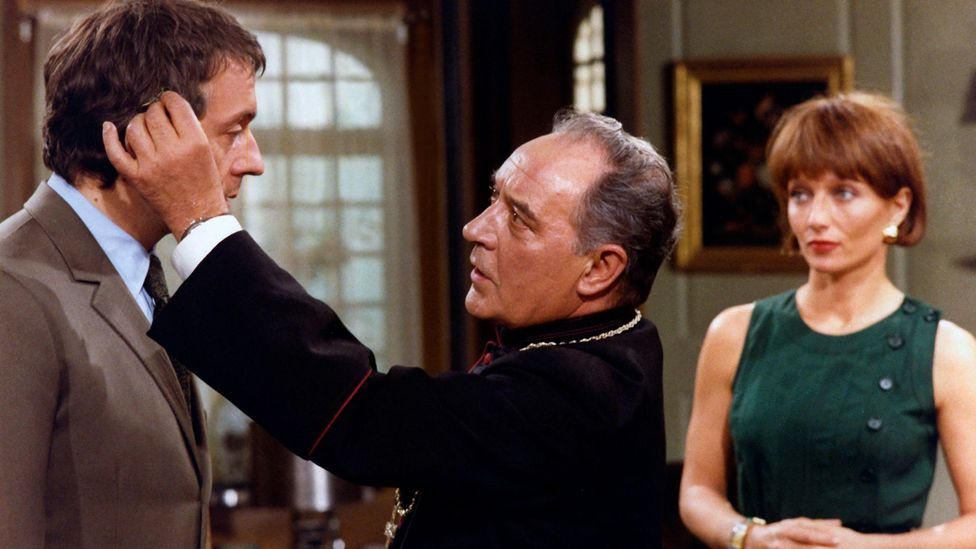 The Discreet Charm of the Bourgeoisie occupies 84th place in the poll, and won Buñuel his only Oscar (Credit: Alamy)