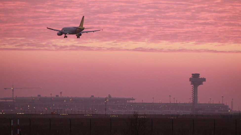 The cost of cleaning, maintenance, repairs and energy for the empty terminals has sky-rocketed (Credit: Getty Images)