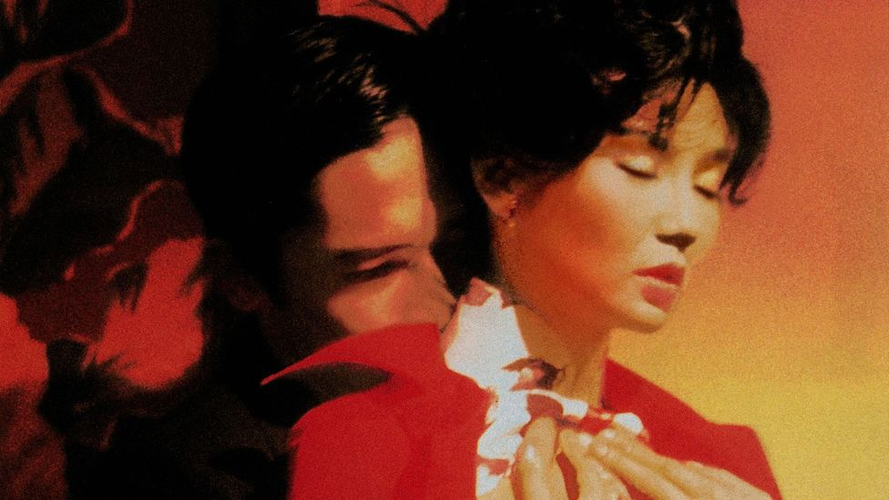 In the Mood for Love was voted the second best film of the 21st Century in BBC Culture's poll (Credit: Alamy)