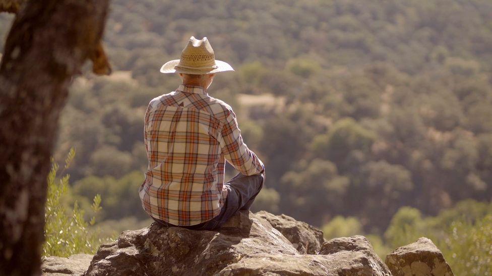 Eduardo Donato prefers the quiet life (Credit: Max Duncan)