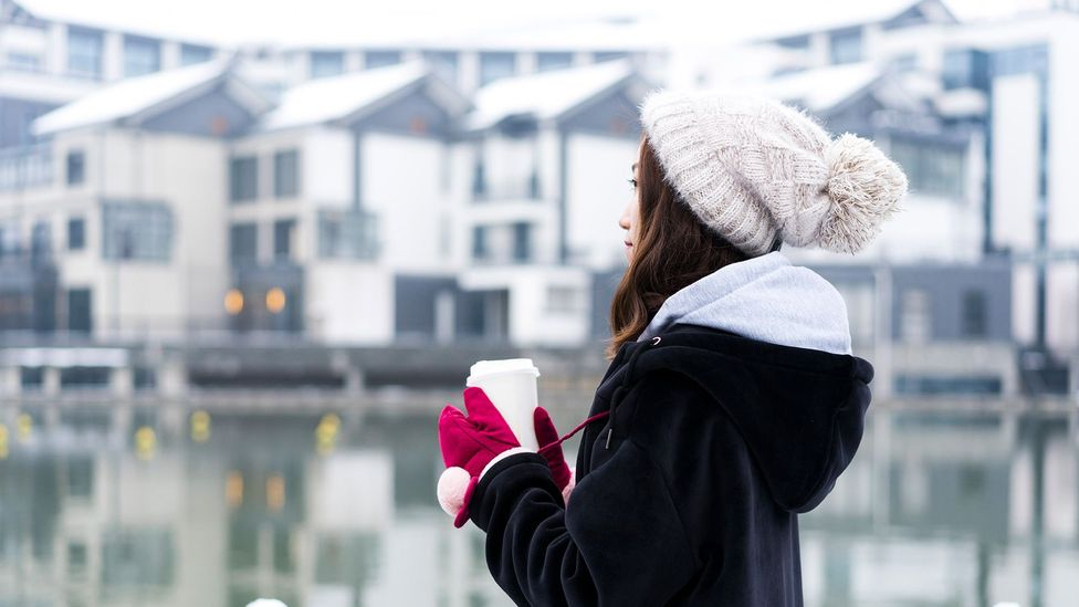 Even those who don't meet the SAD diagnostic criteria often feel their mood is lower in winter (Credit: Getty)