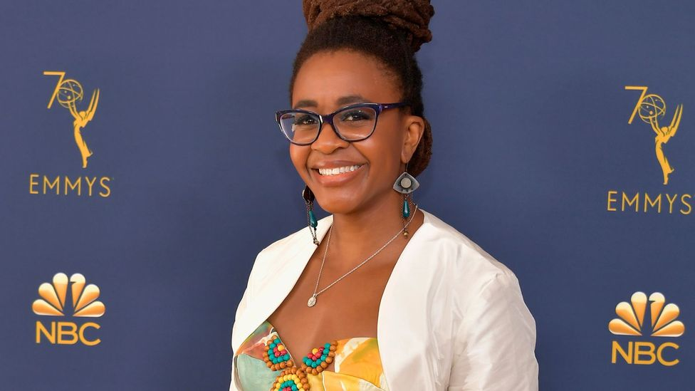 Nnedi Okorafor has written a Marvel story set in Lagos, and HBO is adapting her 2010 novel Who Fears Death with George R R Martin as executive producer (Credit: Getty Images)