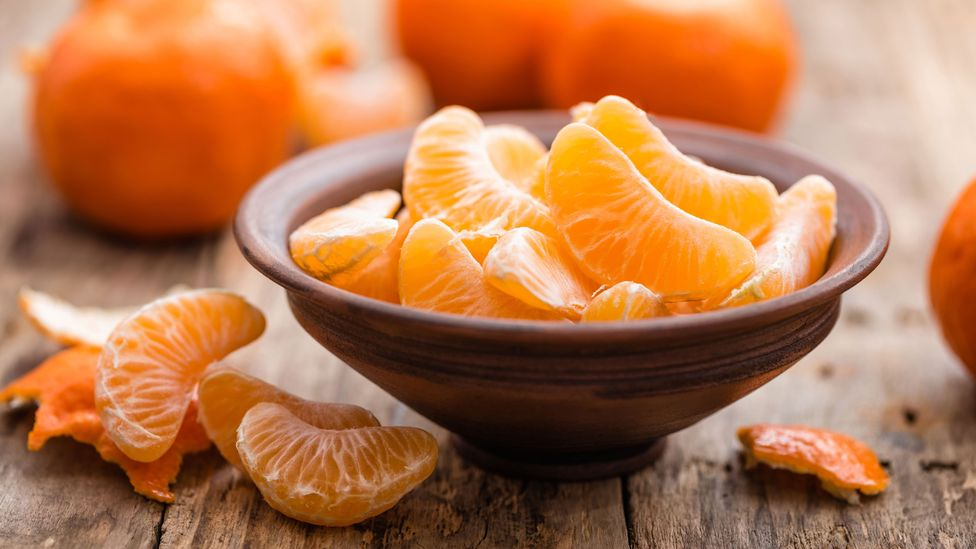 If studies of vitamin C show it's helpful in fighting a cold, it may be because participants were previously deficient (Credit: Getty)