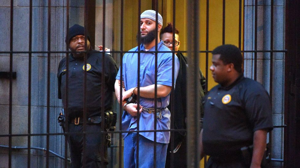 Blockbuster podcast Serial investigated the conviction of Adnan Syed for the murder of his girlfriend Hae Min Lee (Credit: Alamy)