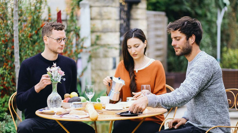 Is monogamy the best option? (Credit: Getty)
