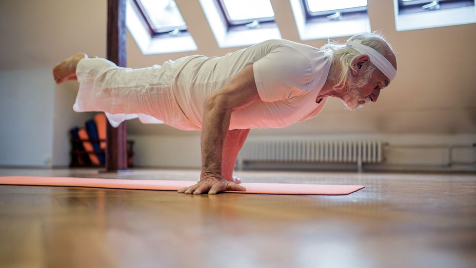 More and more scientists are saying that we can beat ageing-related diseases (Credit: Getty)