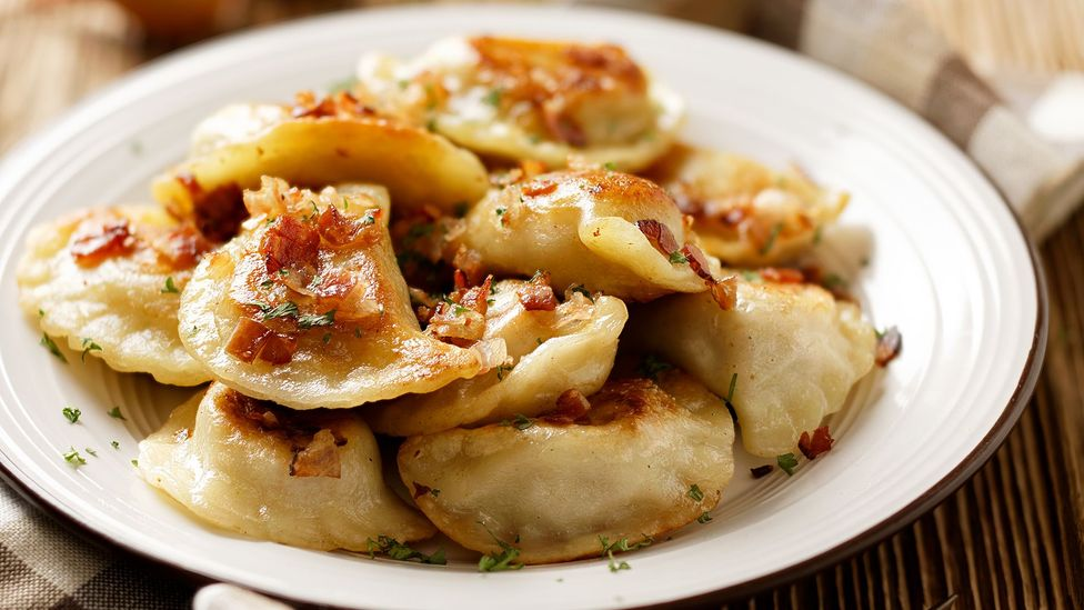 Pierogi has been a mainstay of the Polish diet since the 17th Century (Credit: zi3000/Getty)