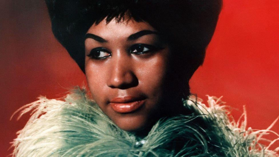Aretha Franklin (Credit: Getty)