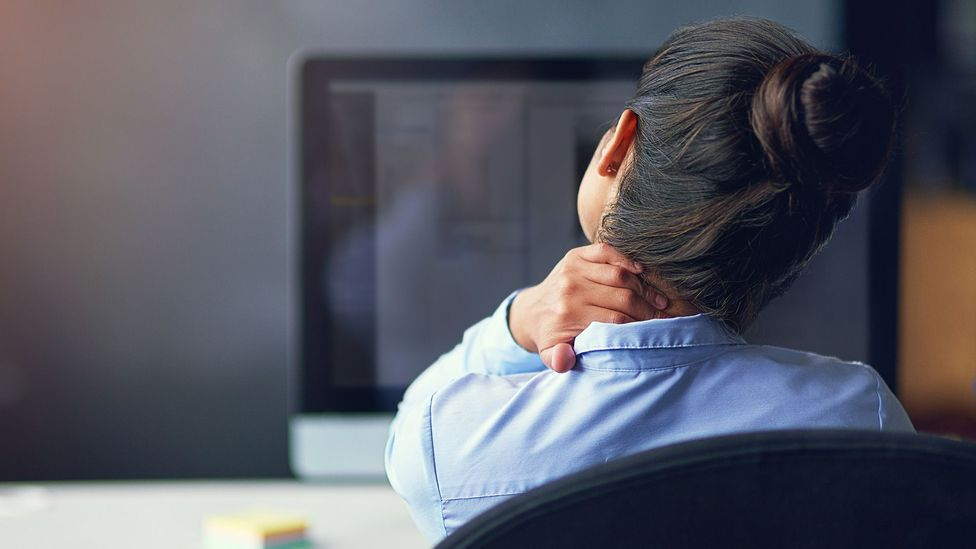 Too many digital files can increase our stress levels (Credit: Getty)