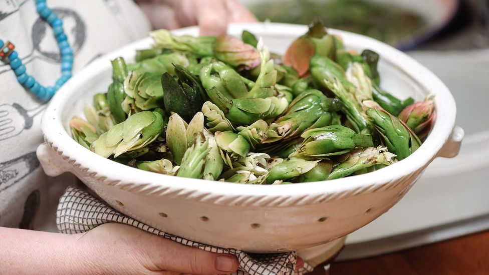 The first waterblommetjiebredie of the season is special for many Cape families (Credit: Jurie Senekal)