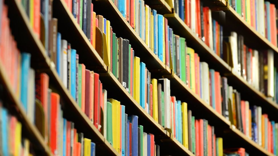 Libraries were unable to search for books, nor place any on hold for patrons (Credit: Getty Images)