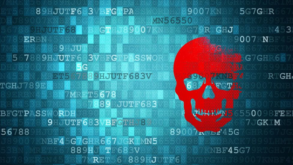 Malware ransom attacks are thought to have cost companies several billion dollars (Credit: Getty Images)