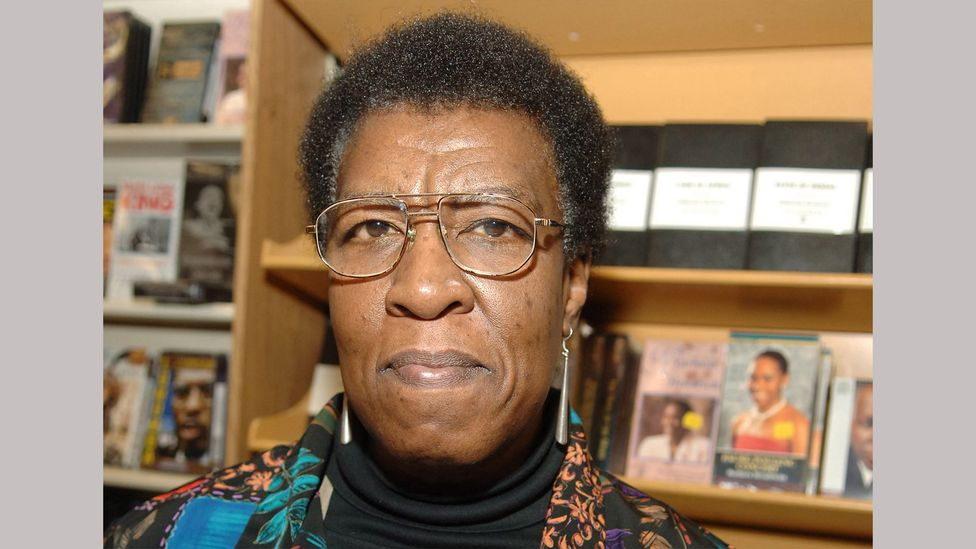 The future could be female and it could be black, showed Octavia E Butler (Credit: Getty)