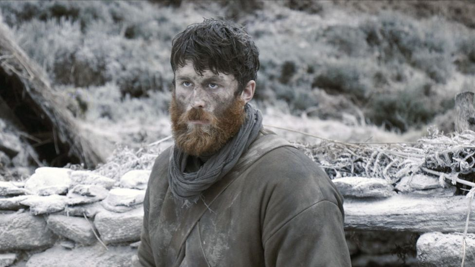 Set during the 19th Century Irish famine, Black 47 made more than 1 million euros at the Irish box office in 2018 (Credit: Alamy)