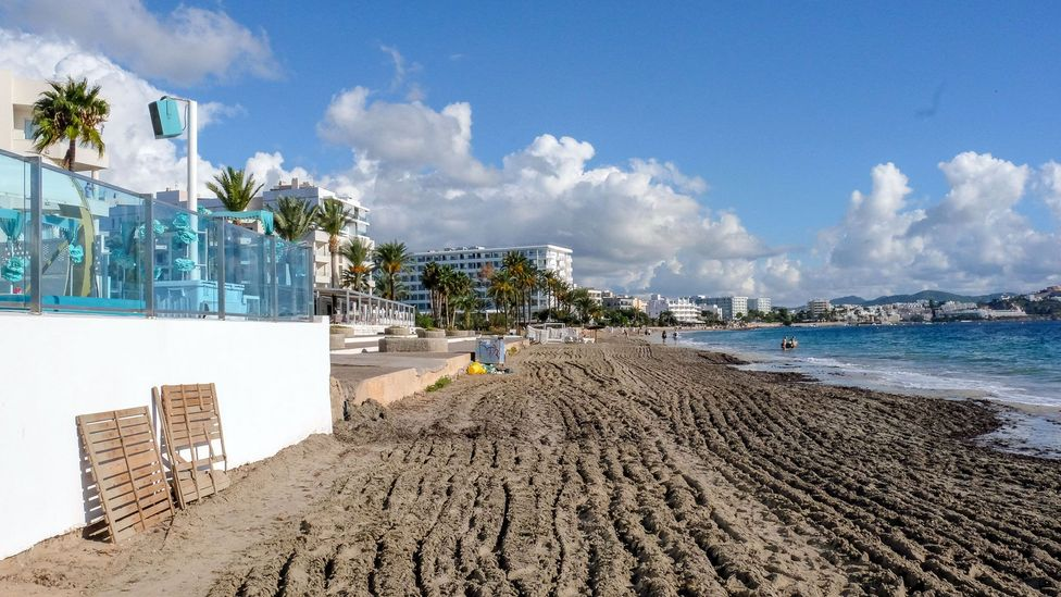 Ibiza has long been an island for the outcast and non-conforming (Credit: Emma Cooke)