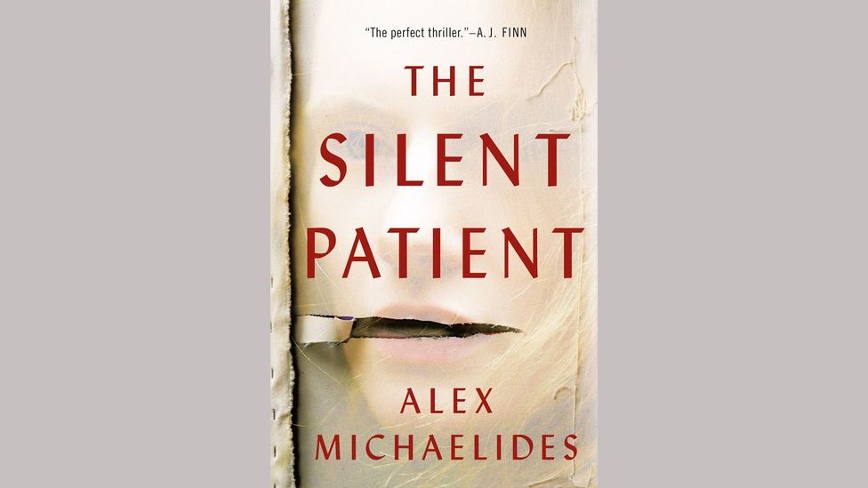 Alex Michaelides, The Silent Patient