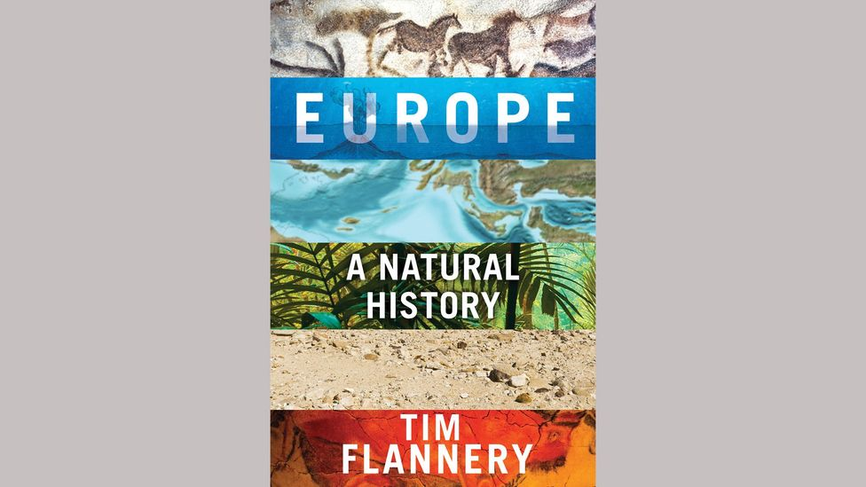 Tim Flannery, Europe: A Natural History