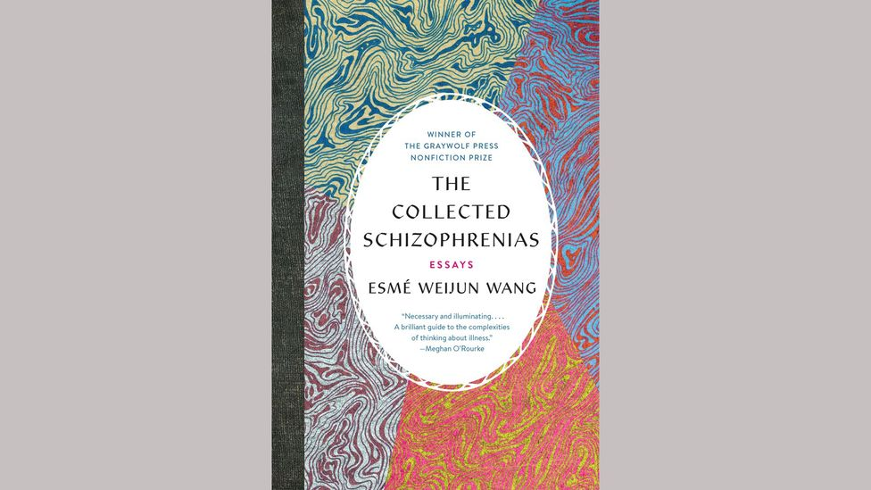 Esmé Weijun Wang, The Collected Schizophrenias