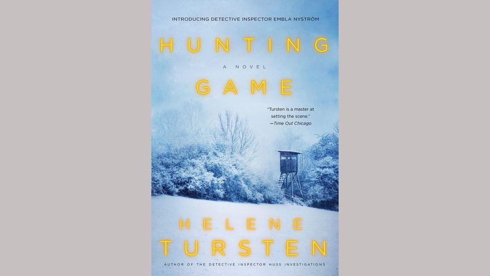 Helene Tursten, Hunting Game
