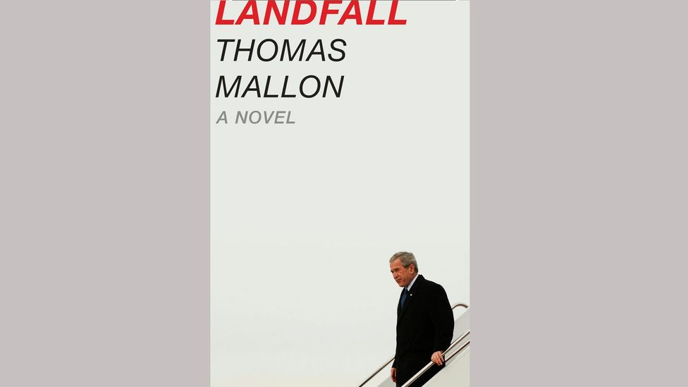 Thomas Mallon, Landfall
