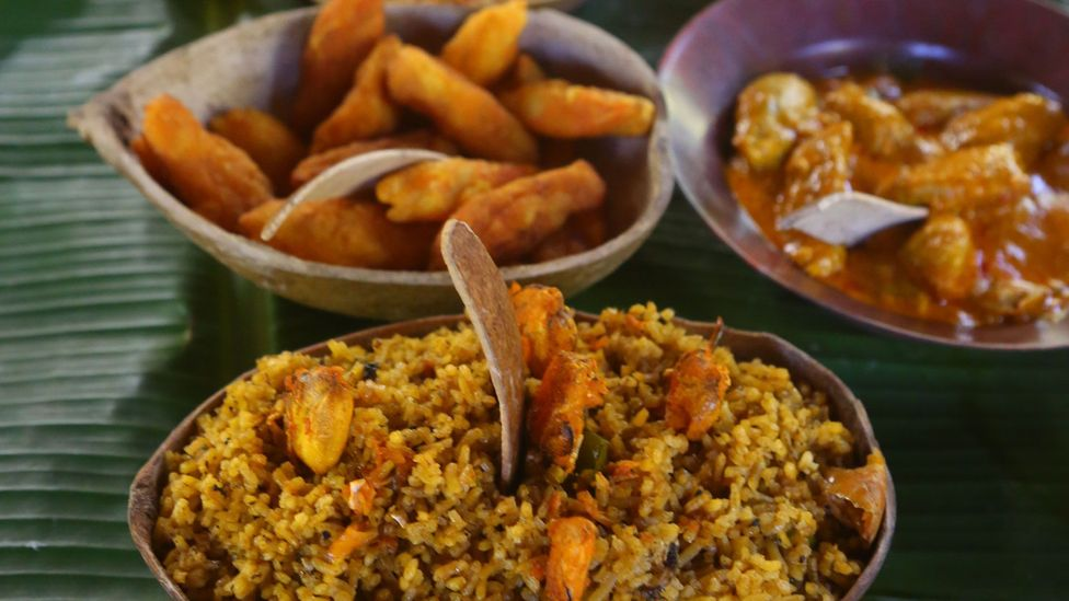 Baracoense cuisine is distinctive from Cuba's well-known staples of pork, rice and beans (Credit: Christopher P Baker)
