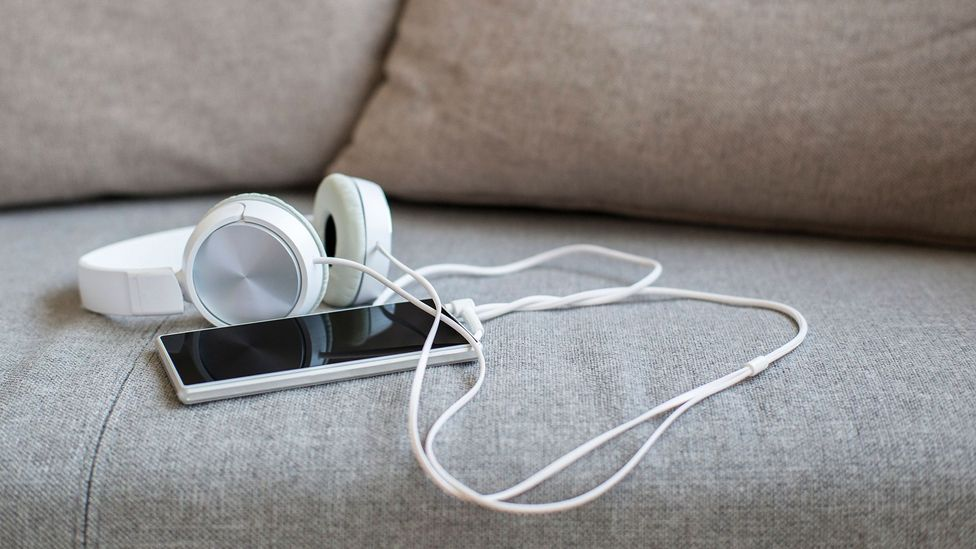 The energy costs of listening to music can depend on the format we choose, but surprisingly streaming is the most power hungry (Credit: Getty Images)