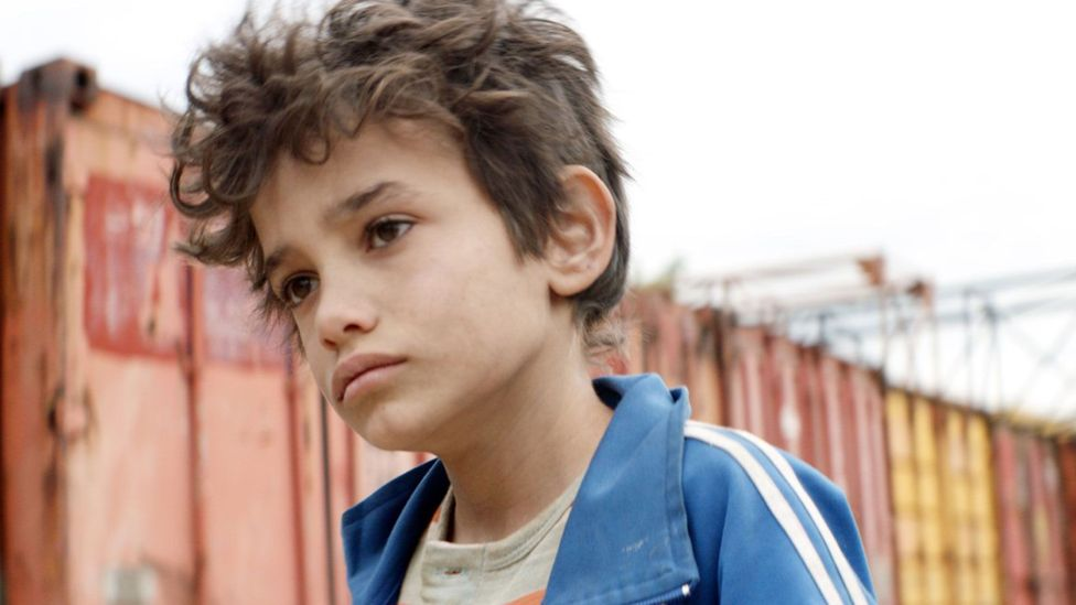Capernaum received a 15-minute standing ovation after it was screened at the Cannes Film Festival in 2018 (Credit: Picturehouse Entertainment)