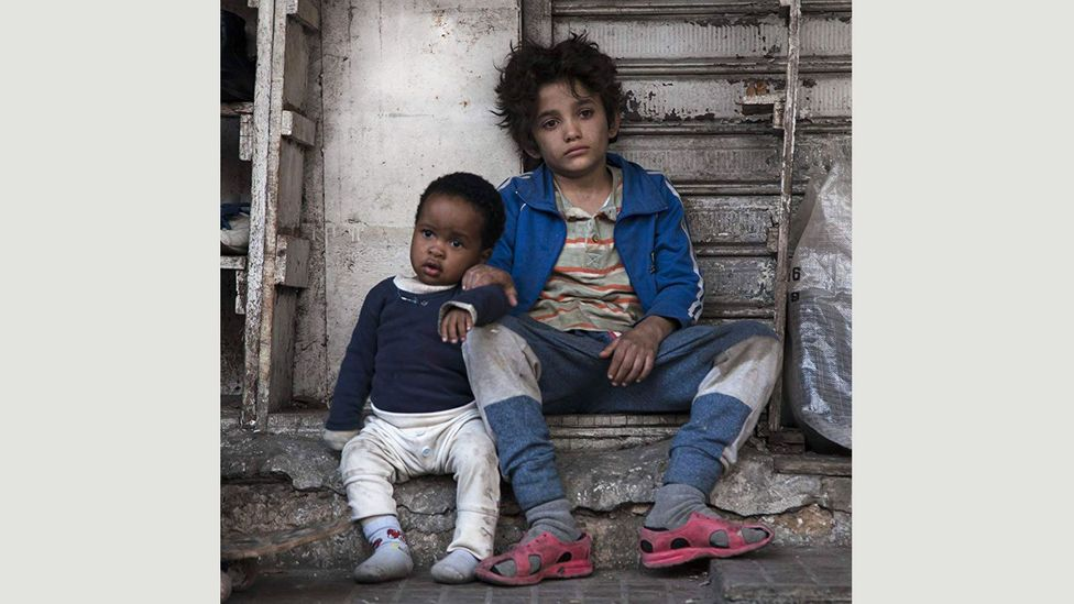 Labaki cast untrained actors: Boluwatife Treasure Bankole was deported to Kenya and Al Rafeea is a Syrian refugee (Credit: Fares Sokhon/ Picturehouse Entertainment)