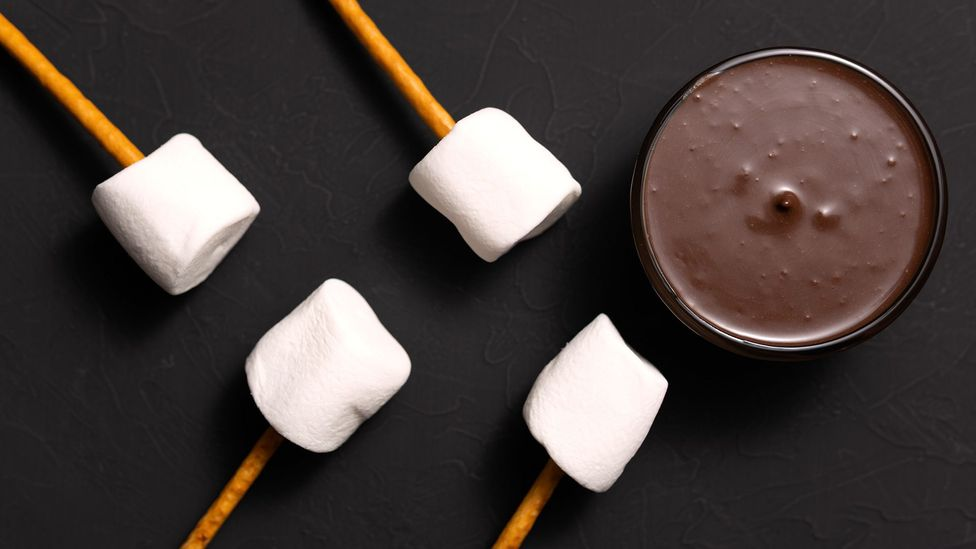 Cocoa has been found to increase peripheral blood flow, though not sexual desire (Credit: Getty)