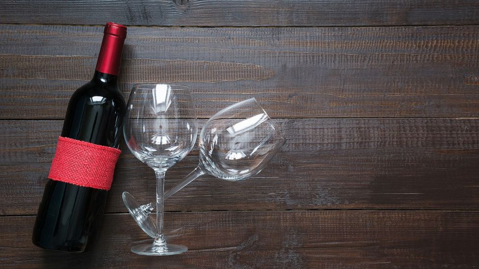 Red wine has been found to affect sexual function – but with caveats (Credit: Getty)
