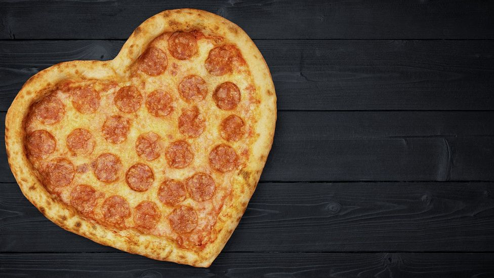 In the right context, any food can have aphrodisiac qualities (Credit: Getty)