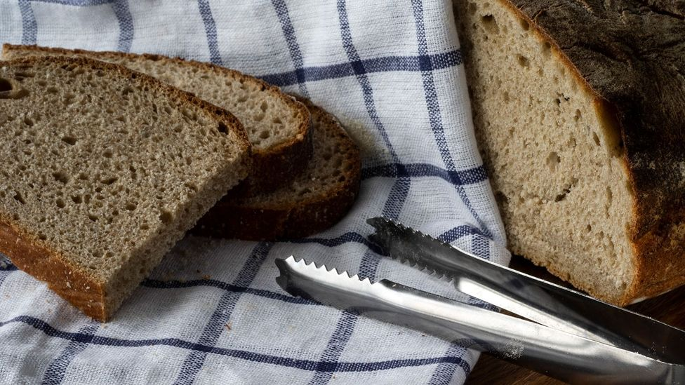 If children didn't bring rye bread to lunch, their teachers called their meal unhealthy (Credit: Getty)