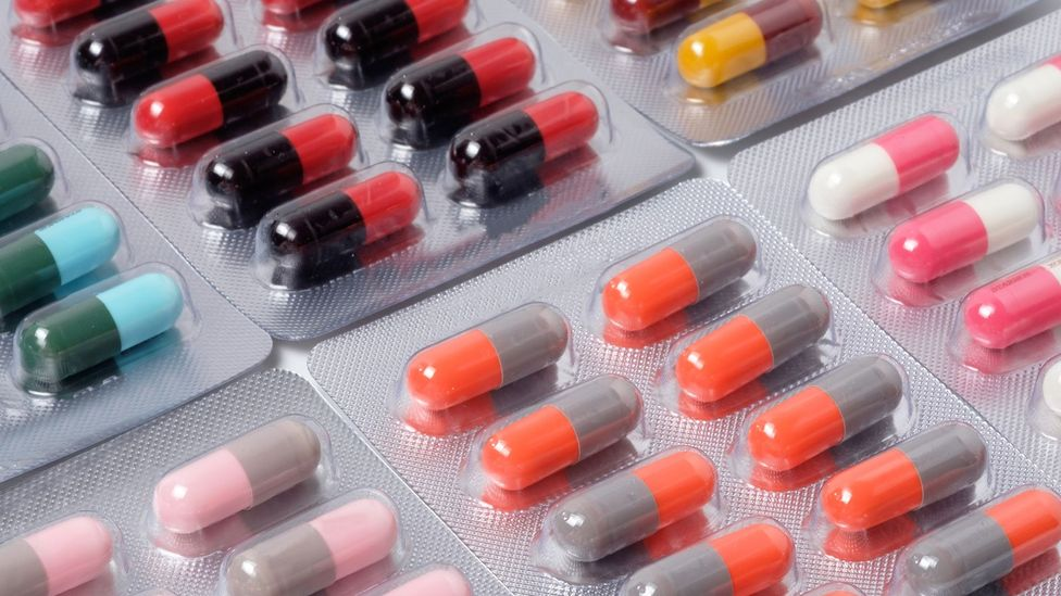 The rise in the use of antibiotics has meant that some bacteria have become resistant to many of the commonly used varieities (Credit: Getty Images)