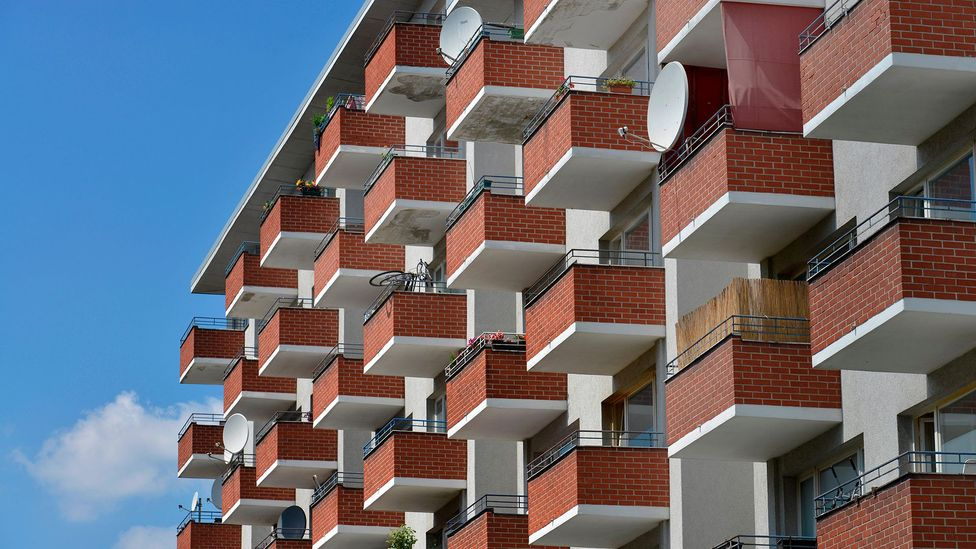 Detractors of the proposed scheme say it won't solve a lack of housing (Credit: Alamy)