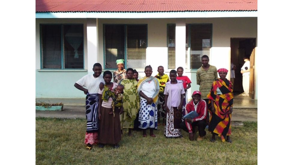 Louise Jilek-Aall's continued work with epileptic patients in Tanzania is being supported by the Provision Charitable Foundation (Credit: Provision Charitable Foundation)