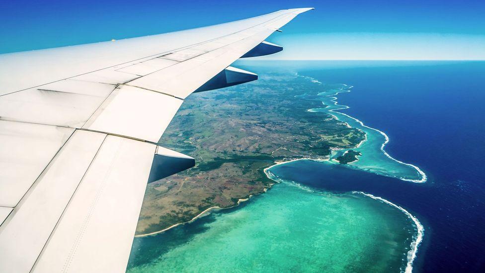 The Pacific island nation of Fiji ushered aviation into the 21st Century (Credit: Kim Petersen/Alamy)
