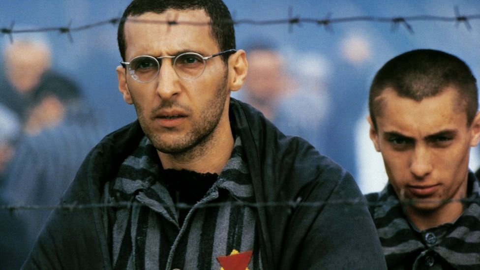 The actor John Turturro starred in the film of The Truce, Levi's moving second memoir (Credit: Alamy)