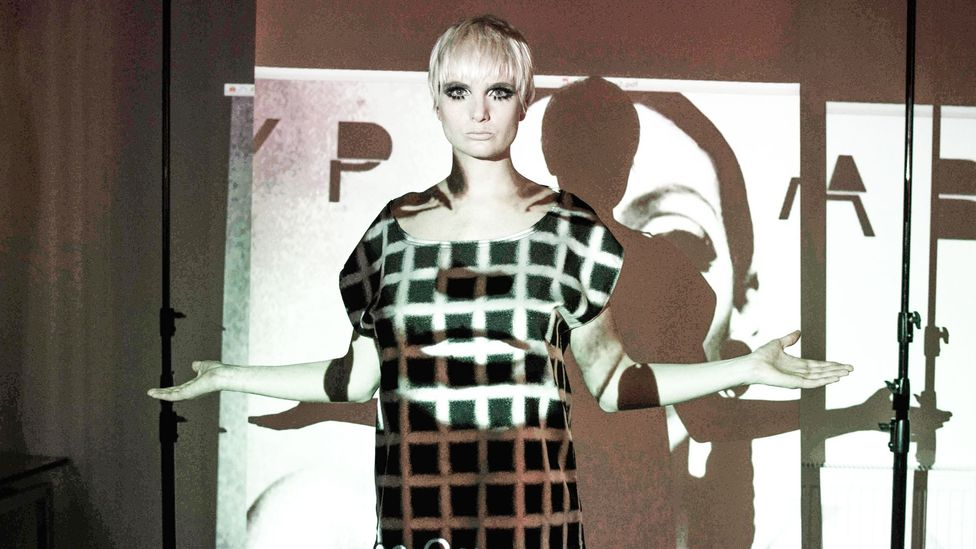 Quant's influence can be seen in contemporary fashion, including Yperlab (Credit: Darren Evans/ Yperlab)