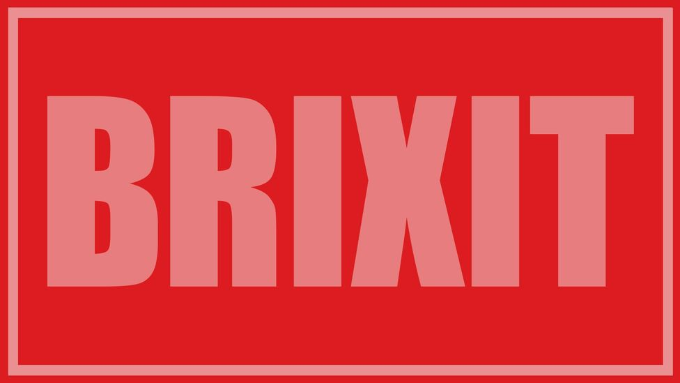 In June 2012, The Economist published an article with the headline 'A Brixit looms' – but the word lost out to Brexit in common usage