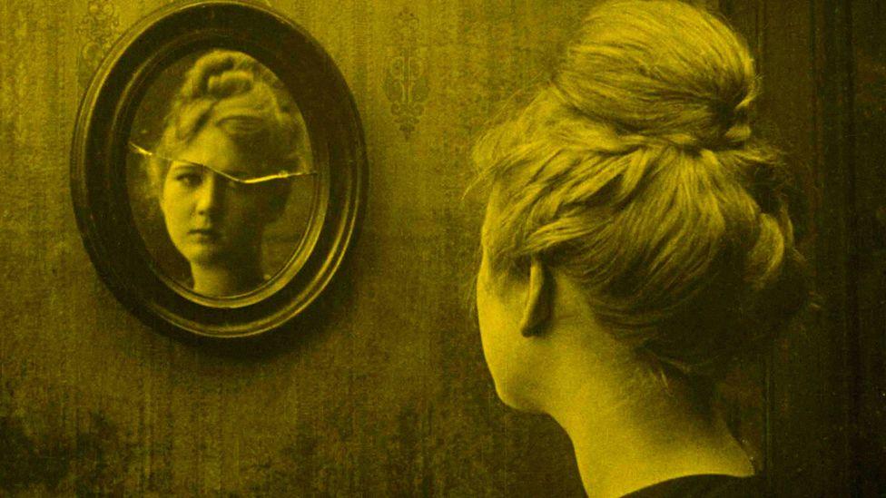 Mary MacLaren in the film Shoes, Weber's subversive hit of 1916 (Credit: Alamy)