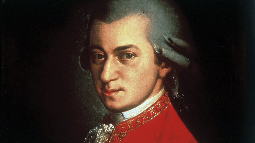 Even prodigy Mozart appears to have struggled to hit deadlines (Credit: Getty Images)