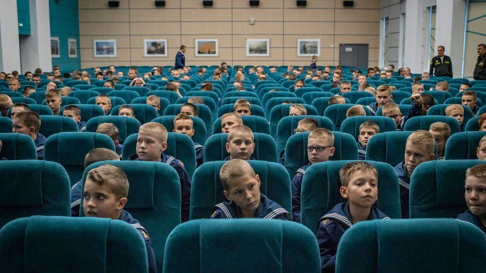 (Credit: Yuri Kozyrev – NOOR for Fondation Carmignac)