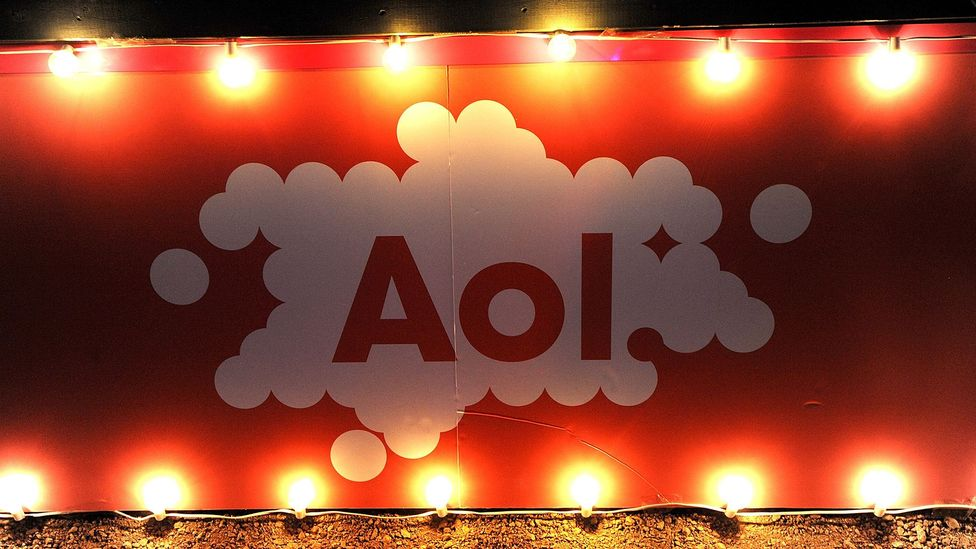 AOL shut its music sites in 2013, deleting years of music coverage from around the world (Credit: Getty Images)
