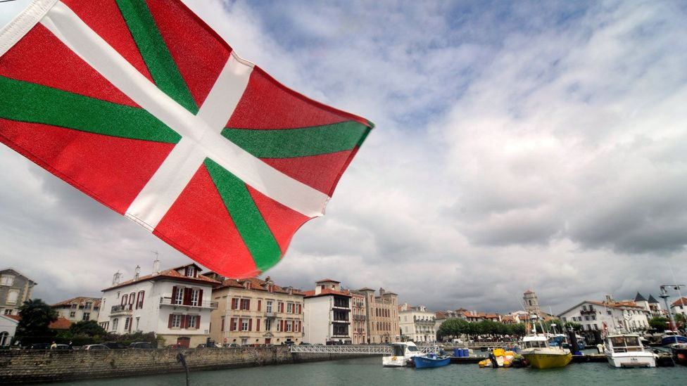 The purpose of the eusko is to return Basque pride back to the region (Credit: Idealink Photography/Alamy)