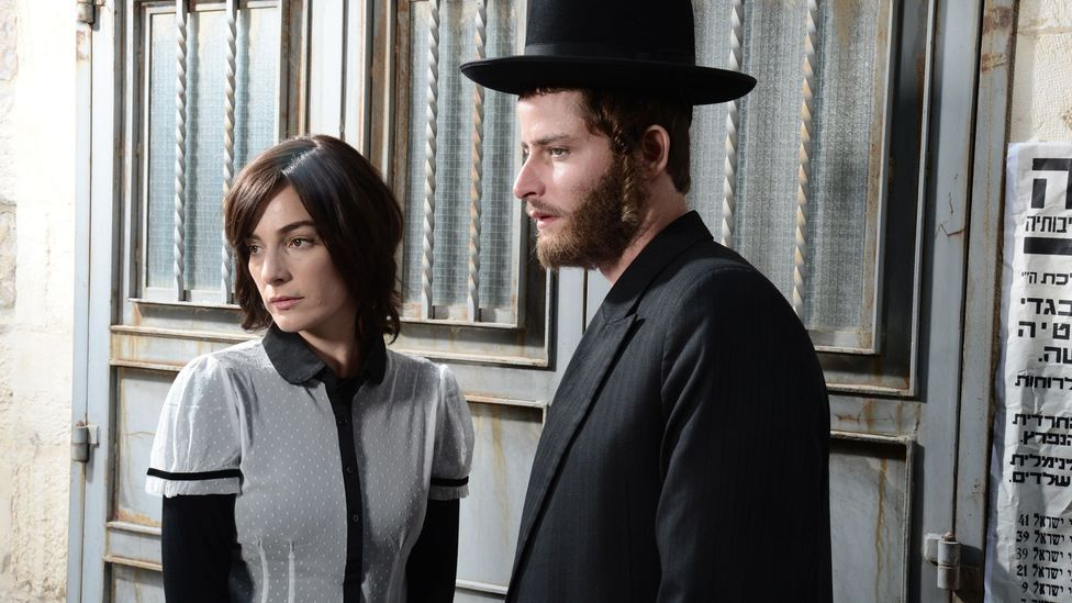 In 2018 Shtisel was picked up by Netflix for global streaming, and was so successful a third season is being contemplated (Credit: Ronen Akerman/Yes Studios)