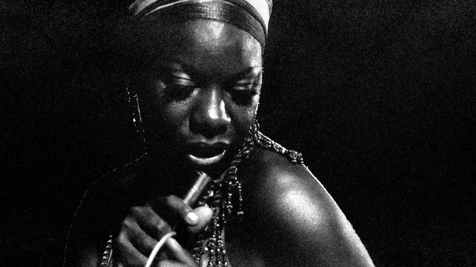 Nina Simone sang a version of the song in 1965 (Credit: Alamy)