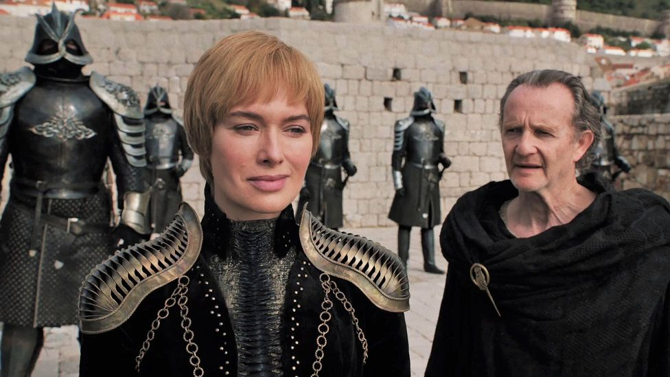 Cersei Lannister (Credit: HBO)
