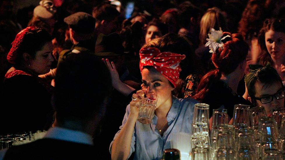 February IWSR claimed that 52% of American adults they surveyed were currently trying to or had previously tried to reduce their alcohol intake (Credit: Getty Images)