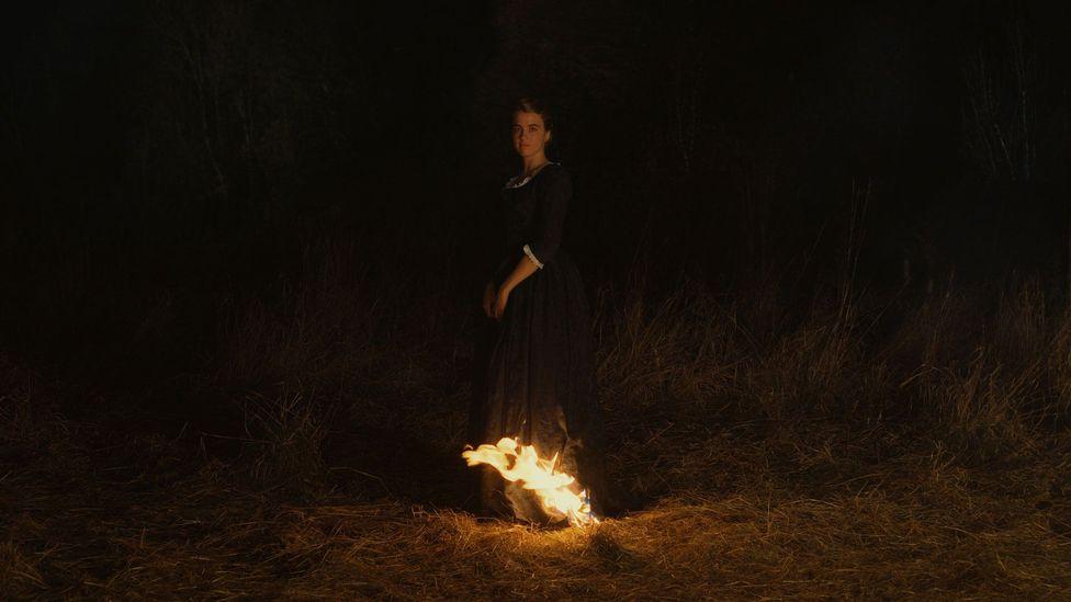 Portrait of a Lady on Fire (Credit: Arte France Cinéma)