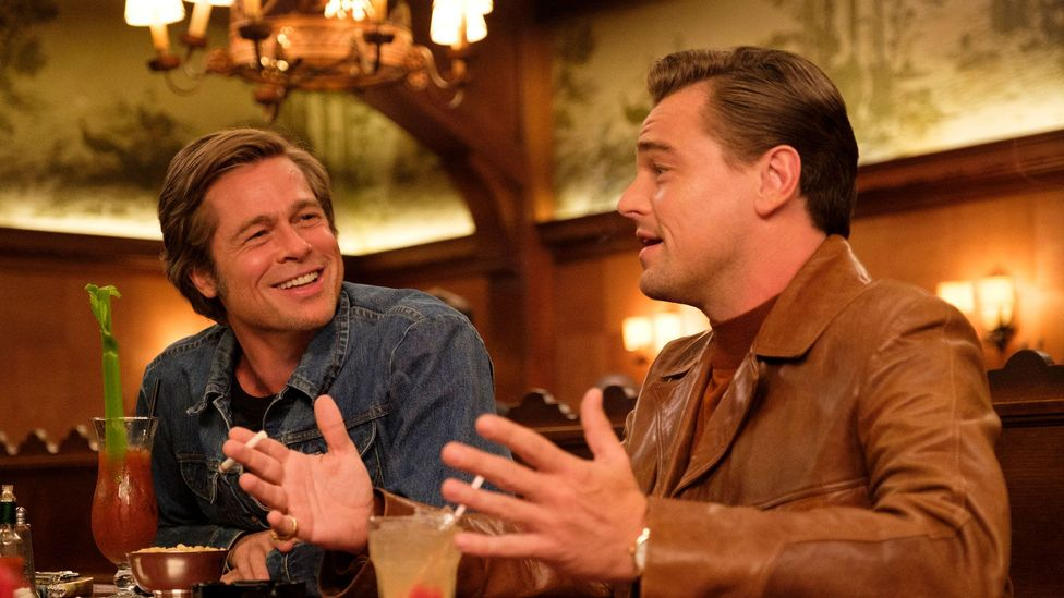 Once Upon a Time in Hollywood (Credit: Columbia Pictures)